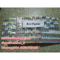 Buy cheap Polypeptide Raw Pharmaceutical Powder Urine Controller Desmopressin Acetate Casno.: 16789-98-3 for Nocturnal Enuresis from Wholesalers
