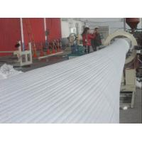Buy cheap Plastic expanded polyethelene foam sheet extrusion machine from Wholesalers