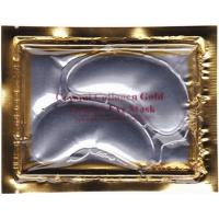 Buy cheap Hyaluronic Acid Clear Collagen Eye Mask / Dark Circles Eye Gel Patch SY-012 from Wholesalers