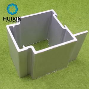 Buy cheap door aluminium profile drawing factory from wholesalers