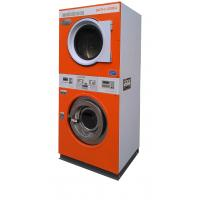 OASIS 12kgs OPL STACK Washer Dryer/washer dryer/combo washer dryer/commercial washer dryer