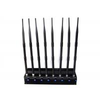 Buy cheap 40 Watts High Powe Signal Jammer For 5 to 40  Meters Jamming Distance from wholesalers