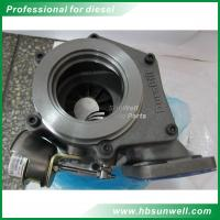 Buy cheap Original/Aftermarket  High quality DB80  diesel engine parts Turbocharger 57809882201 from wholesalers