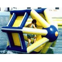 Quality Inflatable Water Roller, Inflatable Water Park Amusement Equipment wholesale