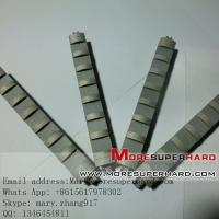 Buy cheap abrasive stone for gear and ball honing from Wholesalers