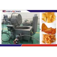 Buy cheap Electric Heating Commercial Countertop Fryer Industrial Electric Gas Diesel from wholesalers