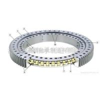 Buy cheap Turntable Four Point Contact Ball Bearing With External Gear RKS.21.0641 from Wholesalers