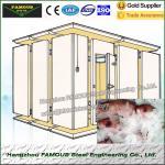 Cold room warehouse insulation sandwich floor panel price pu sandwich panels for storage