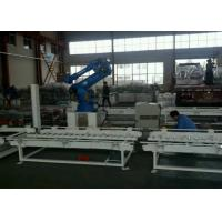 Quality Automatic Robotic Palletizing Machine Systems for sale