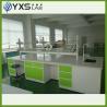 Buy cheap New design steel heavy-duty laboratory workbench from Wholesalers