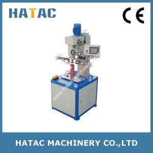 High Speed Paper Core Curling Machine,Paper Tube Capping Machine