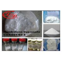 Quality Injectable Anabolic Steroids 300mg/Ml Nandrolone Cypionate for Fat Burning 601-63-8 wholesale