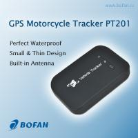 Buy cheap GPS Motorcycle Tracker PT201 from Wholesalers