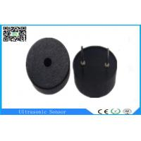 Buy cheap OEM 12mm Piezoelectric Buzzer Transducer 3V ~ 23V 4000Hz Piezo Buzzers from wholesalers