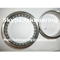 Buy cheap Metric Needle Roller Bearings / Needle Bearing Rna 4824 For Spinning Machine from wholesalers