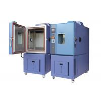 Buy cheap Energy Saving Humidity Test Chamber With Separate Dehumidification Coil from Wholesalers