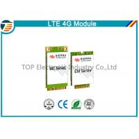 Buy cheap Long Range RF 4G LTE Cat 6 module EM7430 Primarily for Asia Pacific MDM9230 chipset from Wholesalers