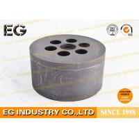 Buy cheap Extruded Press 65 Mpa Graphite Die Mold Compressive Strength Sintered Car Wheel Hub from Wholesalers