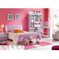 Buy cheap Teenager / Kids / Childrens Bedroom Furniture Sets High Glossy or Doff Finished from wholesalers