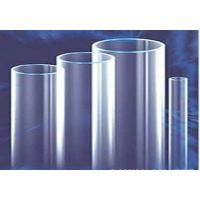 Buy cheap Ozone Free Quartz Tube from Wholesalers