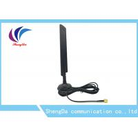 Buy cheap Magnetic Base Mounting 4G LTE Signal Booster Antenna With 3m Long Cable from Wholesalers