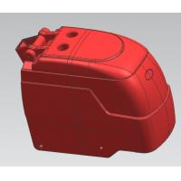 Buy cheap rotomoulding scrubber machine moulds from Wholesalers