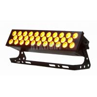 Buy cheap RGBWA 5in1 32*10W  LED stage washer for events, productions, theater, music concert from wholesalers