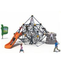 Buy cheap Physical Training Series Climbing outdoor playground equipment - Color available from Wholesalers