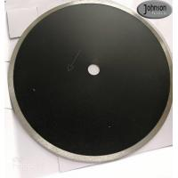Quality 350mm Continuous Saw Blade for Cutting Ceramic Tile, and 115mm, 300mm wholesale