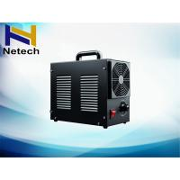 Quality Carbon Steel Case Material Commercial Ozone Generator 5g/Hr For Air Purifier And Water wholesale