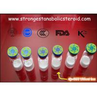 Buy cheap Health Growth Injectable Anabolic Steroids Cjc-1295 Without DAC Peptides White Powder  Mod Grf 1-29 from Wholesalers