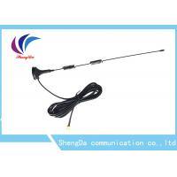 Buy cheap High Gain GSM 2.4G 3G 4G LTE Spring Sucker Magnet Mounting Antenna from wholesalers