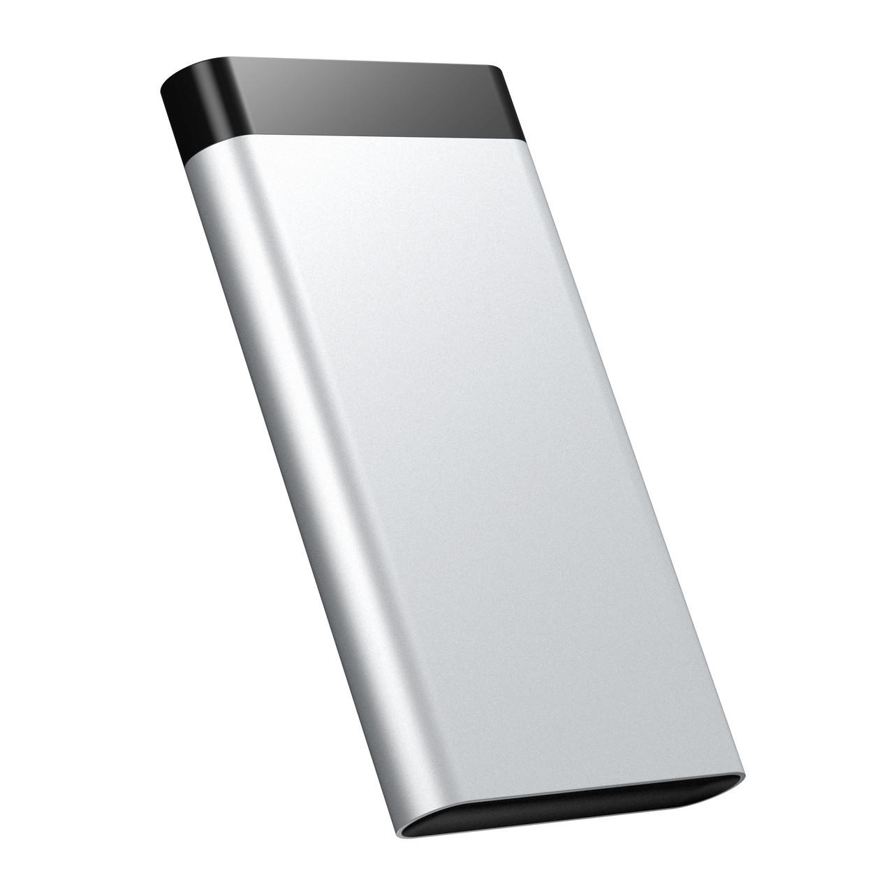 Buy cheap Universal 10000mah Power Bank LED Display Type C Input / Output Mobile Charger from wholesalers