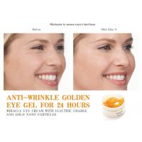 Buy cheap Anti-Aging Eye Moisturizer for Dark Circles / Eye Puffiness / Fine Lines from Wholesalers
