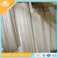 China factory price for titanium welded wires