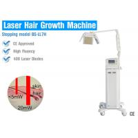 High Density Laser Hair Growth Machine With Adjusted Energy Level 650nm / 670nm