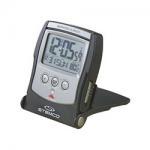 Buy cheap High Sierra® Atomic Travel Alarm Clock from Wholesalers