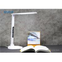 Buy cheap CE 27Pcs Touch Dimmable LED Reading Lamp Warm White 5 Grade Brightness from Wholesalers