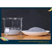 Quality Flux Cored Wire Mg - Al Alloy Silver Metal Powder 60 Mesh ISO9001-2008 Approval wholesale