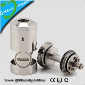 China GSV Kraken Atomizer on sale