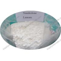 Buy cheap CAS 26490-31-3 Raw Steroid Powders Nandrolone Laurate/ Laurabolin from Wholesalers