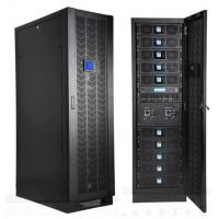 Buy cheap LCD display power module Data Center Modular UPS 30-300KVA from wholesalers