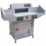 Buy cheap Electric Hydraulic Paper Cutting Machine 1700W 30mm Narrow Cut  BW-R520V2 from Wholesalers
