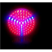 Cheap Horticultural UFO LED Grow Lights IP65 For Vegetables And Flowers , FCC SGS Listed for sale