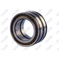 Buy cheap 20CrMnTi 120mm Full Complement Cylindrical Roller Bearings SL045024PP / NNF5024 from Wholesalers