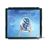 Buy cheap 15'' Industrial Sunlight Readable Display with IR anti-vandal and  Anti-glare Function from wholesalers