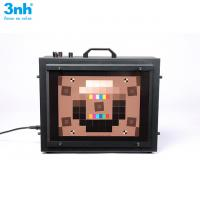 Buy cheap T259000 3nh Laboratory Light Box High Illumination Adjustable Color Temperature Transmission Type from wholesalers