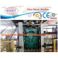 Buy cheap PE HDPE 5000 Liters Water Tank Blow Mould Machine Plastic Extrusion Line from wholesalers