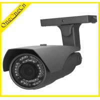 Buy cheap 700TVL PAL / NTSC Outdoor Analog CCTV Camera Real Time Security Cameras from Wholesalers
