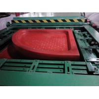 shower tray/basin mould/mold/molding